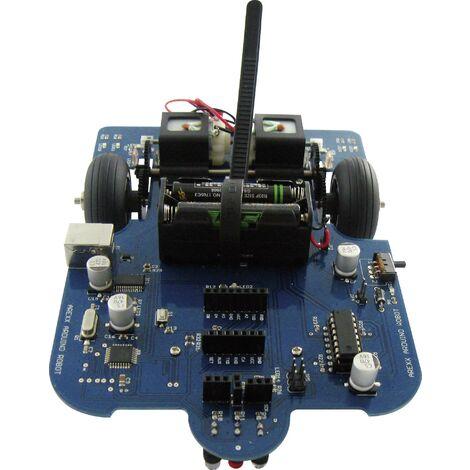 Kit robot produit fini Arexx AAR-04 Arduino 1 pc(s) Q09801