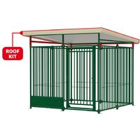 KIT ROOF DOG PEN