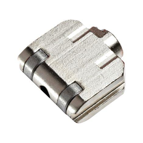 Kit rouleau ISEO pour serrure Performa - Entraxe 25 à 50 mm - 040940