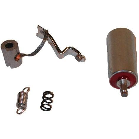 Kit rupteur condensateur allumage briggs et Stratton