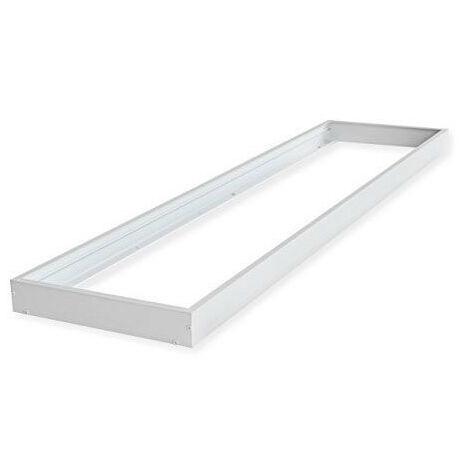 Kit Saillie pour Dalle LED 300*1200 Alu Blanc