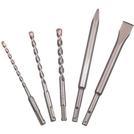 Kit SDS Plus Starter AEG 4932352653