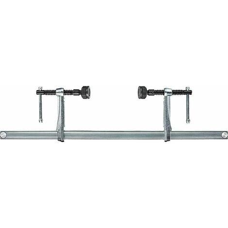 Kit serre-joint type SLV 1000/120 complet