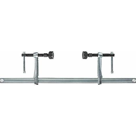 Kit serre-joint type SLV 2000/120 complet