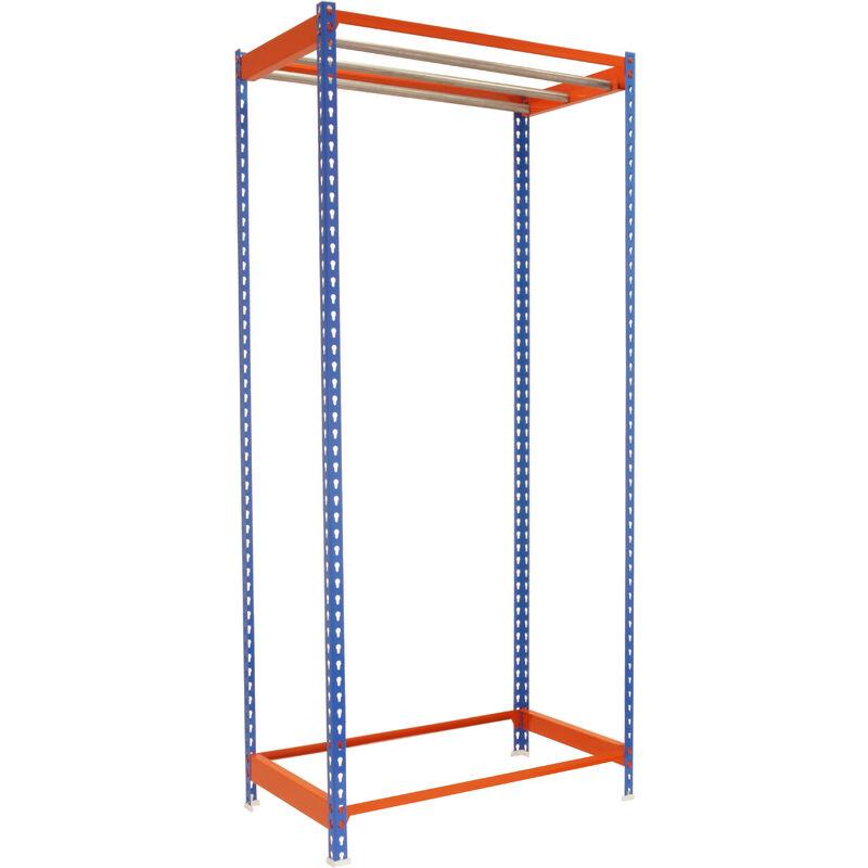 Kit Simonclothing Single 3/301250 Azul/Naranja