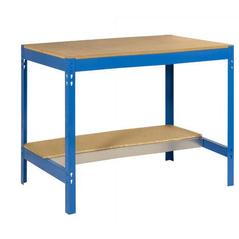 Kit Simonwork Bt0 1200 Grau/Holz