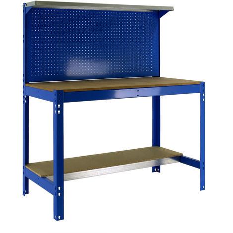 Kit Simonwork Bt3 1200 Blau/Holz