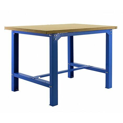 Kit Simonwork Bt6 Plywood 1200 Azul/madera 865x1200x750