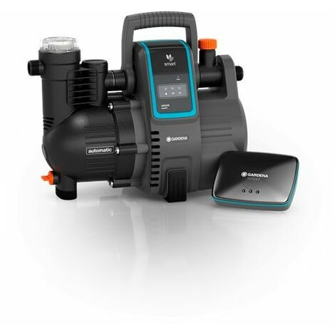 Kit smart Automatic Home and Garden Pump 5000/5
