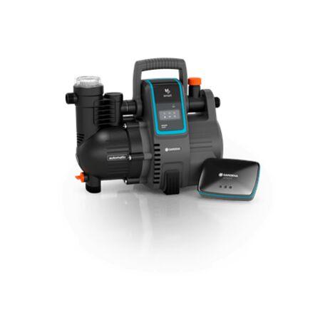 Kit smart Automatic Home and Garden Pump 5000/5 de Gardena - Pompe jet