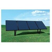 Kit solaire 1000 Watts systovi auto-consommation au sol