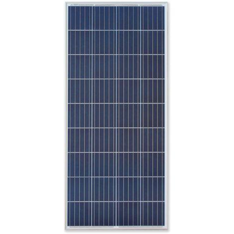 Kit solaire 2W