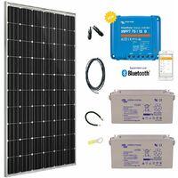 Kit solaire 300w autonome 24v