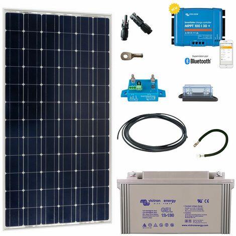 Kit solaire 305w autonome 12v