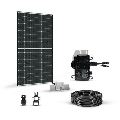 Kit solaire 310w 230v autoconsommation-Enphase Energy
