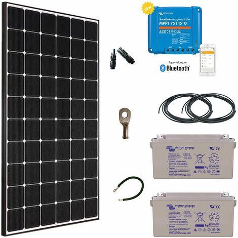Kit solaire 355w autonome 24v