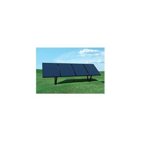Kit solaire 500 Watts systovi auto-consommation au sol