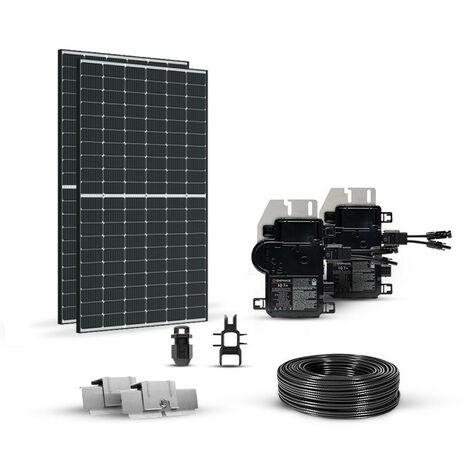 Kit solaire 620w 230v autoconsommation-Enphase Energy