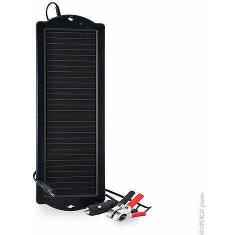 Kit Solaire de maintien de charge 1.5W-12V