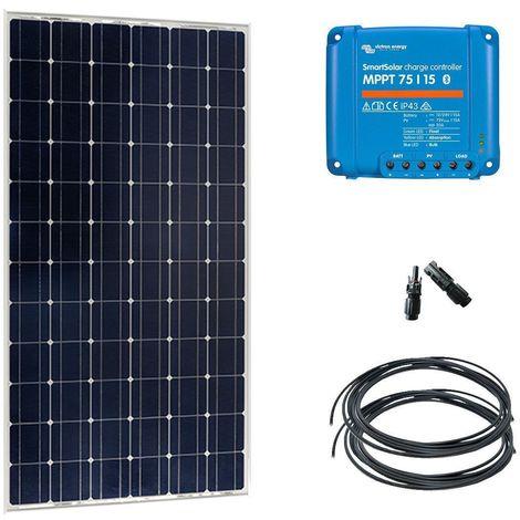 Kit solaire nautisme 215w 12v