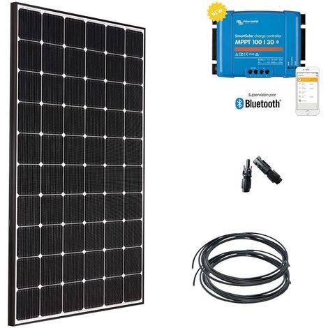 Kit solaire nautisme 355w - 12 ou 24v