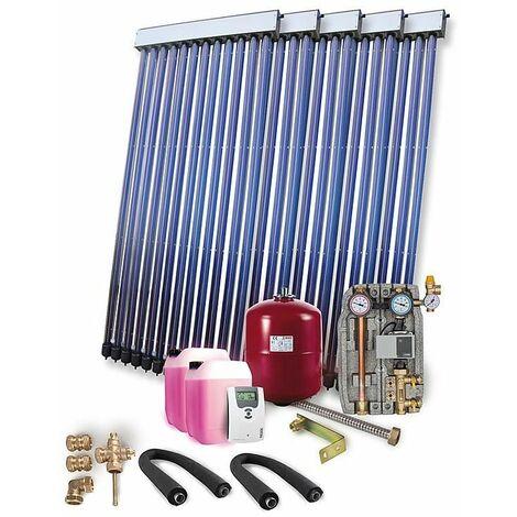 Kit solaire pour ECS 10,25m² Type WS 5-PR 2,09 sans reservoir solaire