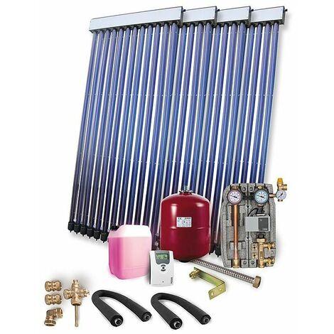 Kit solaire pour ECS 8,20m² Type WS 4-PR 2,09 sans reservoir solaire
