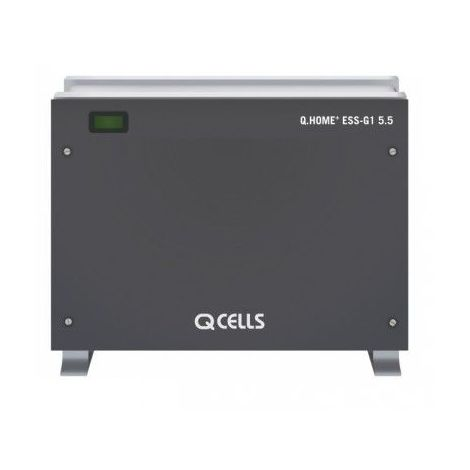 Kit solaire pour la maison Q.HOME + ESS-G1 3,6 KWH