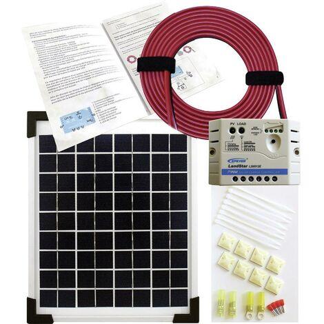 Kit solaire SEEIT KES12V-05W-P1 1 pc(s)
