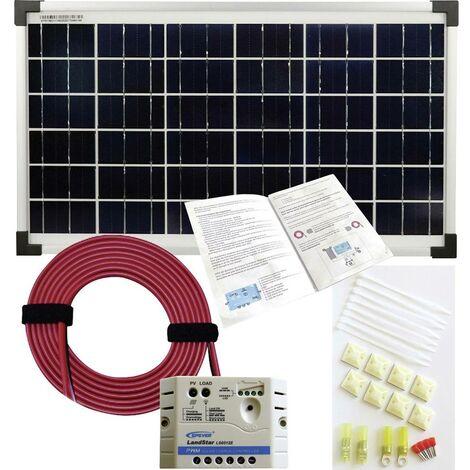 Kit solaire SEEIT KES12V-20W-P1 1 pc(s)