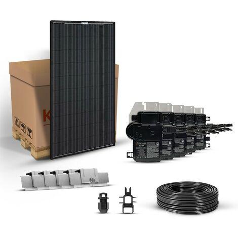 Kit solaire TRIPHASE 840w 380v autoconsommation-Enphase Energy