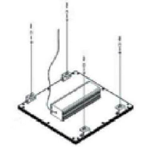 Kit sospensione x lpx66 ax3