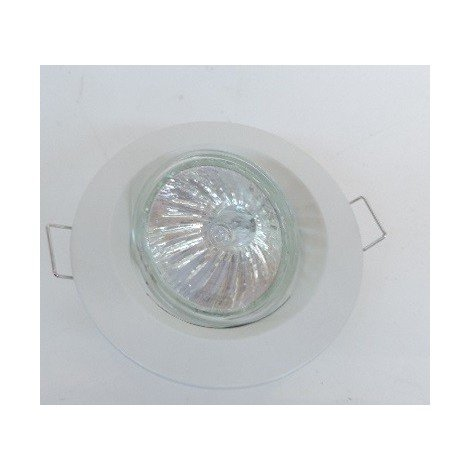 Philips 12v Halogène Blanc Ø 85mm Spot 3 Qbs570 Et Fixe Kit 230v Zadora 50w Encastré 574240 Lampe Transfo Avec G5 wTOPZlXkui