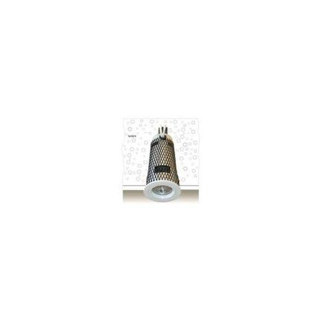 KIT SPOT ENCASTRE SDB LED GU5.3 5.5W 12V RT2012 IP44 4000K AEROSPOT 280081