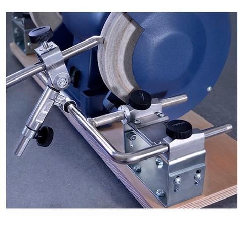 Kit support universel pour dispositif d'affûtage sur touret à meuler - Tormek - BGM-100 - -