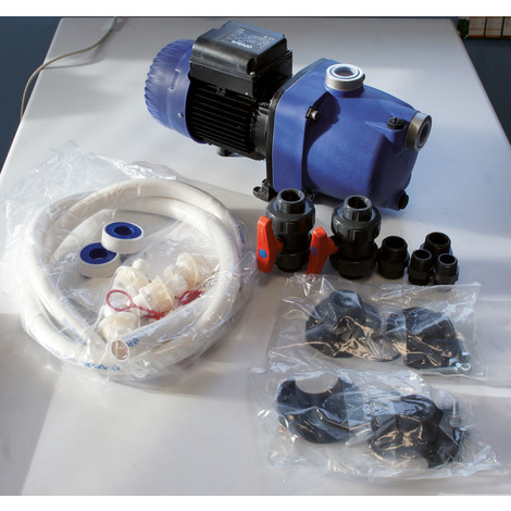 Kit surpresseur Polaris 1CV mono