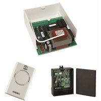 KIT T-BOX ELECTRONIC COMMANDE POUR PORTES DE GARAGE FAAC - FAAC
