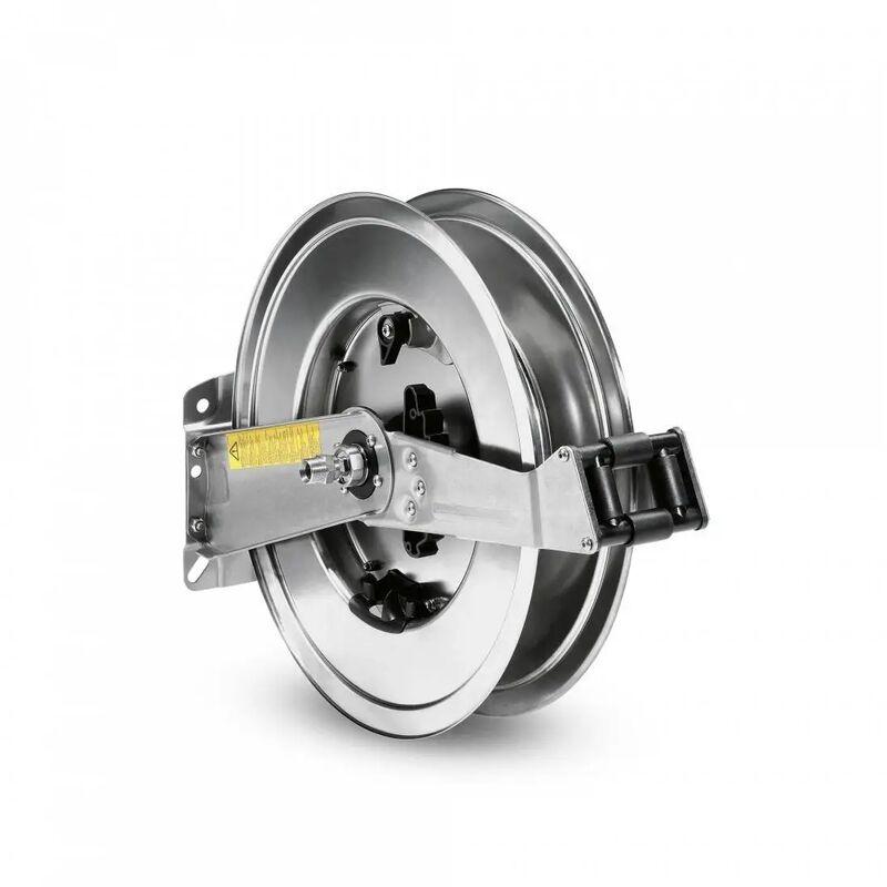 Kit tambour-enrouleur automatique en inox - 63921220 - Karcher