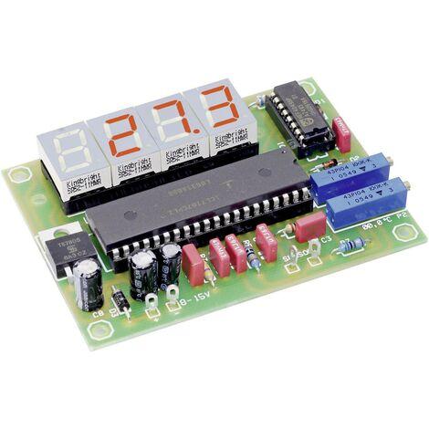 Kit thermomètre LED Q05914