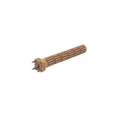 Kit Thermor 3000W TC pour chauffe-eau Steatite, branchement en triphasé