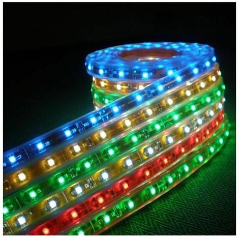 Kit Tira de LED RGB (1 metro)