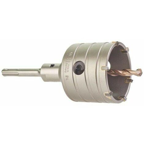 Kit trépan TCT SDS-Plus 68mm Milwaukee – 4932399296