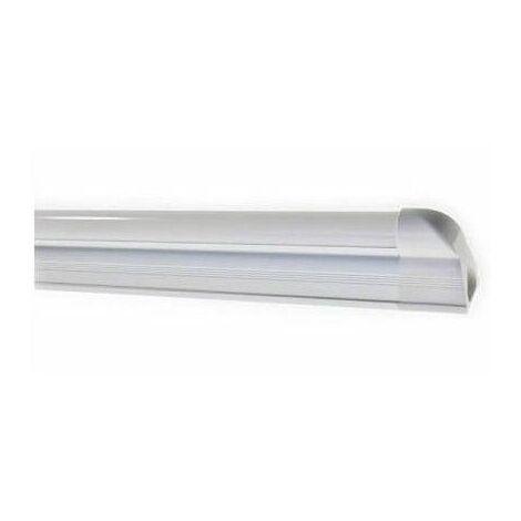 Kit Tube 120cm Néon T5 sur support aluminium éclairage économique