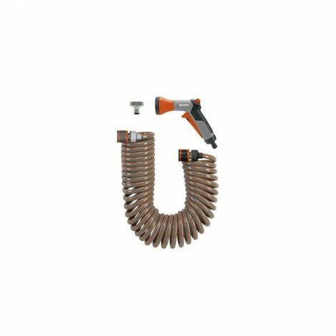 Kit tubo flessibile per irrigazione GARDENA 10 m - 4647-20