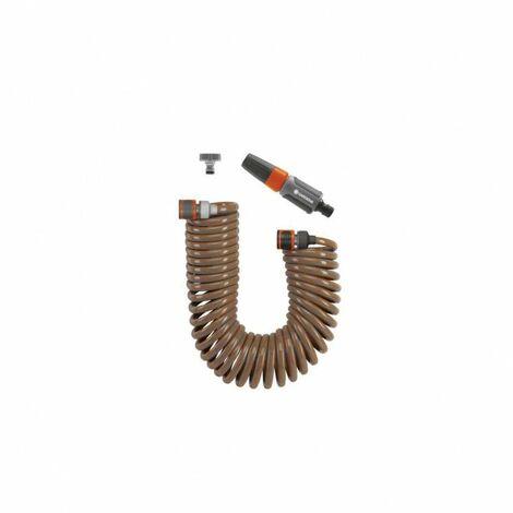 Kit tubo flessibile per irrigazione GARDENA 15 m - 4648-26