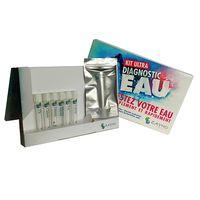 Kit Ultra diagnostic eau - ZAYHO