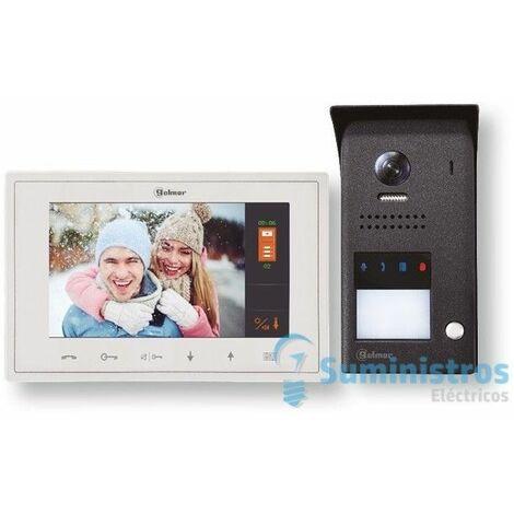 KIT Videoportero Golmar 11500242 color de 1 linea J5110/VESTA7
