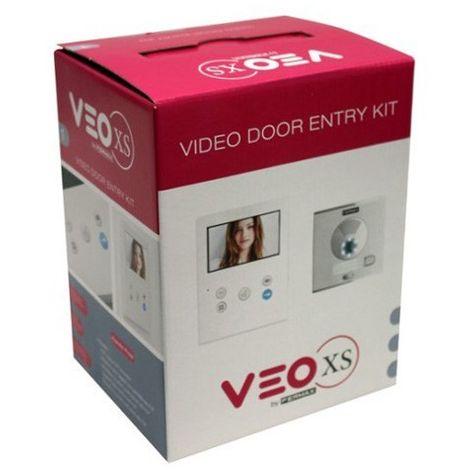 Kit videoportero VEO-XS DUOX 2/L FERMAX 9432