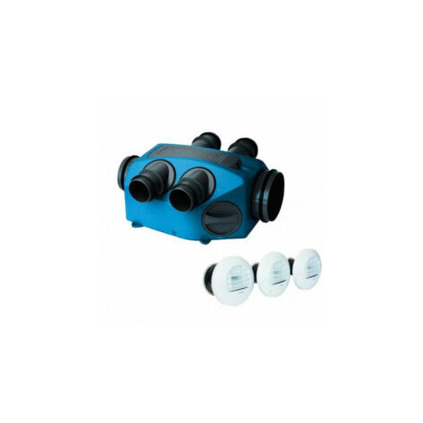 Kit VMC Hygro B INFINITY T5/T7- 549359 - Nather