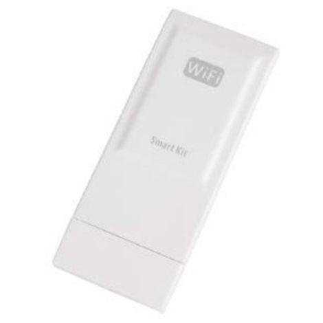 Kit WiFi pour climatiseur d'air réversible mono split AC CH SPLIT AIRCO - 381764 - Eurom - -